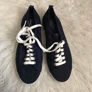Coach Suzy Shoes